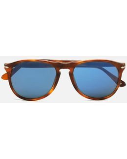 Thin Dframe Men's Sunglasses