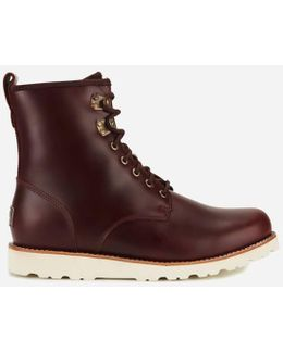 Men's Hannen Tl Waterproof Leather Lace Up Boots