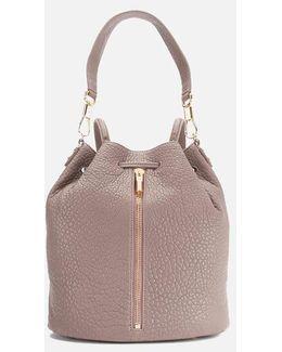 Women's Cynnie Sling Bucket Bag