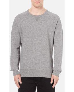 Men's Original Crew Neck Sweatshirt
