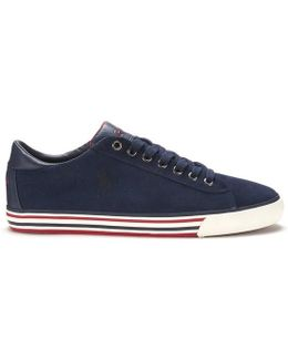 Men's Harvey Suede Trainers