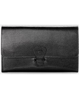 Travel Wallet - Classic