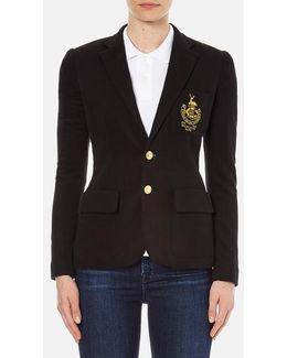 Women's Custom Blazer