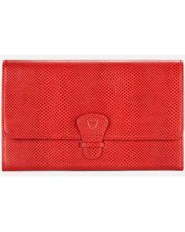 Women's Classic Travel Wallet