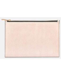 Women's Essential Large Pouch