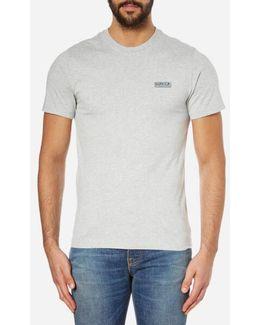 Men's Small Logo Tshirt