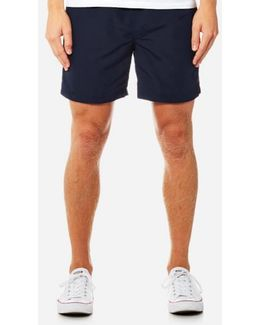 Men's Hawaiian Swim Shorts