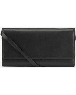 Women's Bradshaw Wallet With Strap