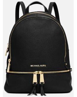 Women's Rhea Zip Backpack