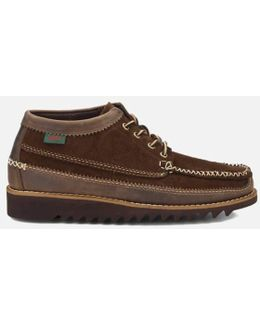 Men's Lyndon Low Moc Shoes