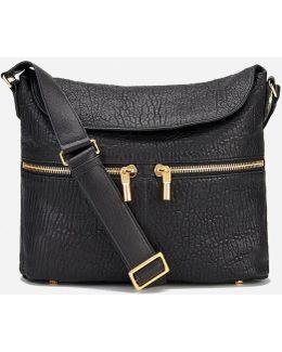 Women's James Crossbody Hobo Bag
