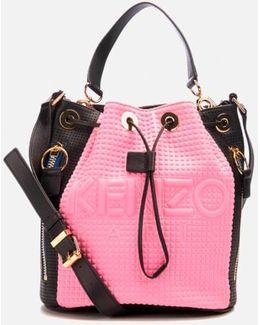 Women's Kombo Bucket Bag