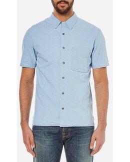 Men's Brandon Short Sleeve Shirt