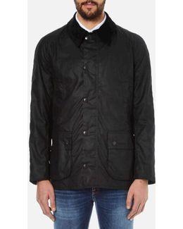 Heritage Men's Ashby Waxed Jacket