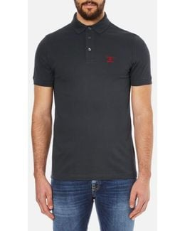Heritage Men's Joshua Polo Shirt