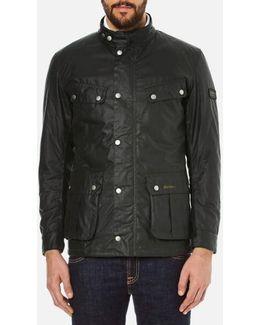 Men's Duke Wax Jacket