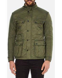 Men's Ariel Polarquilt Jacket