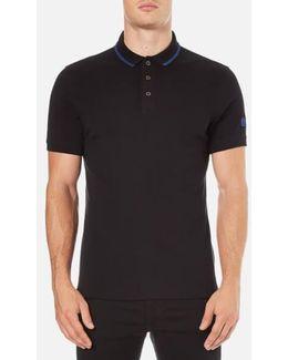 Men's International Polo Shirt