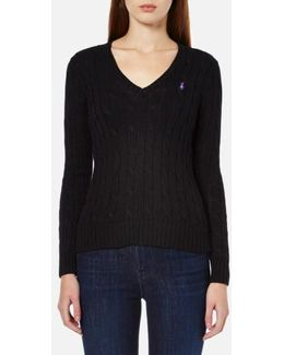 Women's Kimberly Jumper