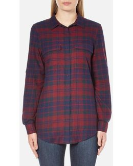 Barbour Women's Highland Shirt