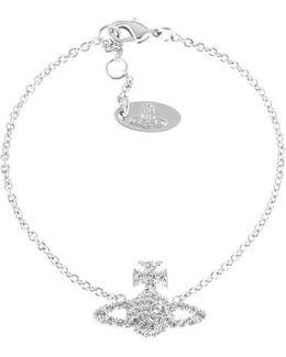 Jewellery Women's Mini Bas Relief Bracelet