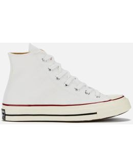 Chuck Taylor All Star '70 Hitop Trainers