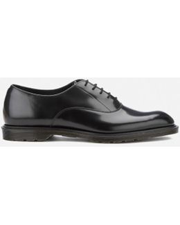 Men's Henley Fawkes Polished Smooth Oxford Shoes