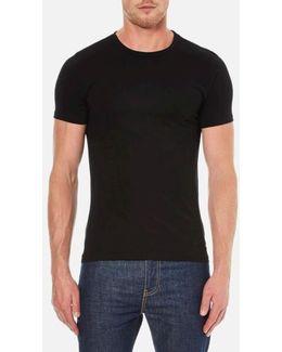 Men's 2 Pack Short Sleeve Tshirt