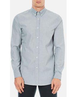 Men's Long Sleeved City Shirt