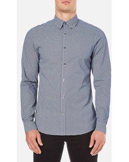 Men's Slim Fit Baron Long Sleeve Shirt