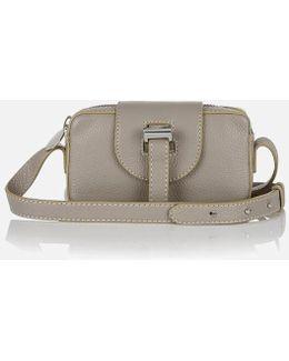 Women's Micro Box Cross Body Bag