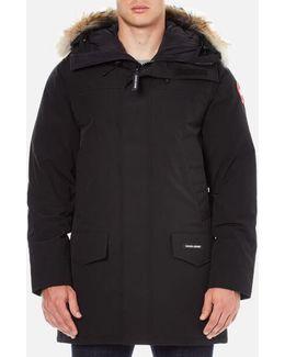 Classic Parka Coat