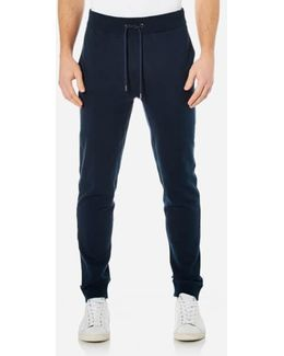 Men's Stretch Fleece Cuffed Joggers