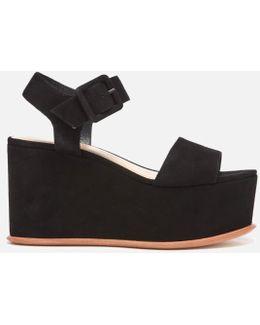 Women's Alessa Flatform Sandals