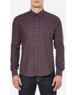 Men's Skid Long Sleeve Shirt
