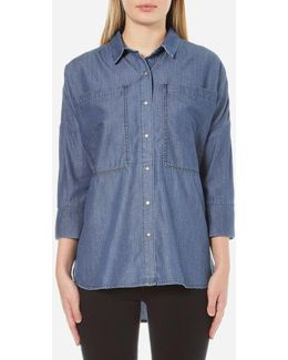 Women's Hopnel Shirt