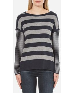 Women's Rivco Knitted Top