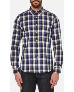 Men's Tailored Fit Shirt