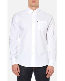 Men's Stanley Oxford Long Sleeve Shirt