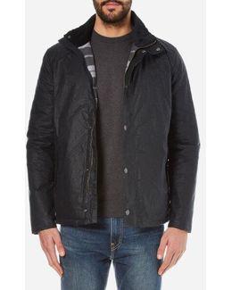 Men's Hilton Wax Jacket