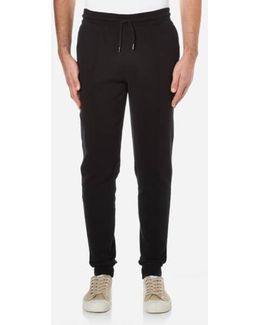 Men's Rib Cuffed Jog Pants