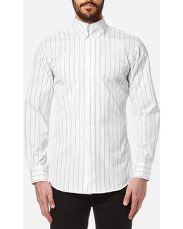 Men's Striped Krall Long Sleeve Shirt