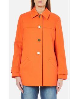 Women's Swing Coat