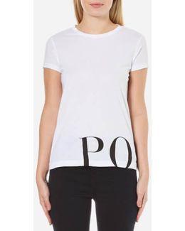 Women's Graphic Tshirt
