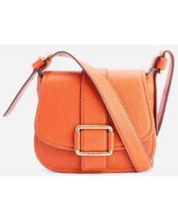 Women's Maxine Mid Saddle Bag