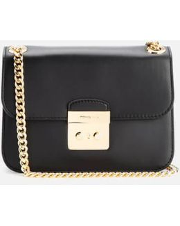 Women's Sloane Editor Mid Chain Shoulder Bag