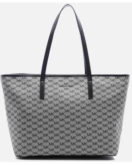 Women's Emry Large Top Zip Tote Bag