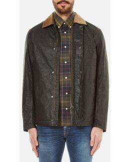Men's Tread Wax Jacket