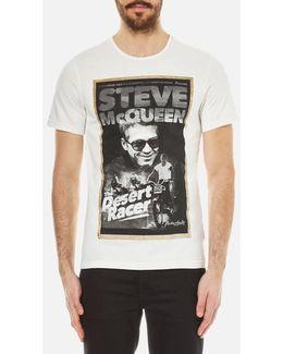 Men's Desert Tshirt