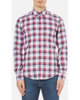 Men's Bullet Shirt